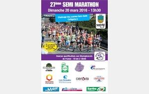 27ème Semi Marathon
