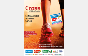 Cross Allonnes