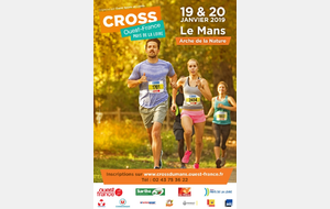 Cross Ouest France