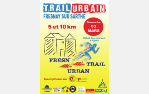 Fresn Urban Trail