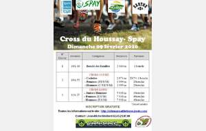 Cross du Houssay